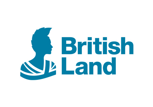 British Land PLC logo